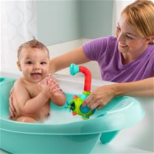 Baby products distributor of Summer Infant My Fun Tub With Sprayer
