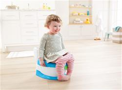 Supplier of Fisher-Price Laugh and Learn with Puppy Potty