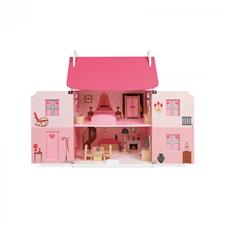 Supplier of Janod Mademoiselle Doll's House