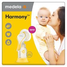 Supplier of Medela Harmony Flex Manual Breast Pump
