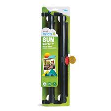 Supplier of Munchkin Brica White Hot Sunshade 2Pk