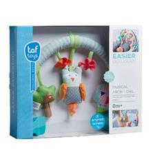 Supplier of Taf Toys Musical Arch Owl