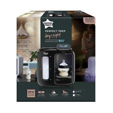 UK supplier of Tommee Tippee Closer to Nature Perfect Prep Day and Night Black