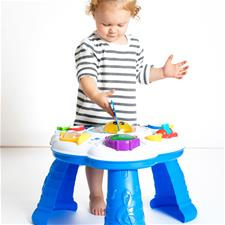 Baby products wholesaler of Baby Einstein Activity Table