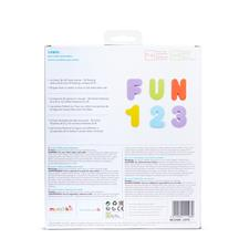 Baby products distributor of Munchkin Bath Letters & Numbers