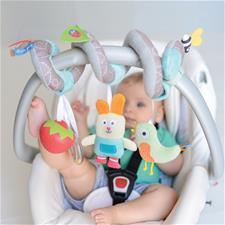 Baby products distributor of Taf Toys Garden Spiral