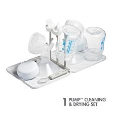 Baby products wholesaler of Boon PUMP Cleaning & Drying Set