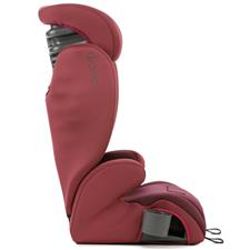 Baby products wholesaler of Diono Monterey 2 CXT Fix Car Seat Plum