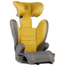Baby products wholesaler of Diono Monterey 2 CXT Fix Car Seat Yellow Sulpur