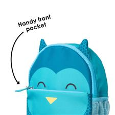 Baby products wholesaler of Diono Safety Reins & Backpack Owl
