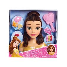 Baby products wholesaler of Disney Princess Belle Styling Head