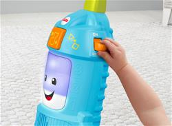 Baby products wholesaler of Fisher-Price Laugh and Learn Light-up Learning Vacuum