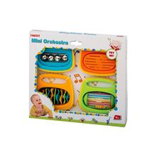 Baby products wholesaler of Halilit Mini Orchestra Set