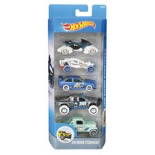 Baby products wholesaler of Hot Wheels Cars 5Pk