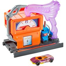 Baby products wholesaler of Hot Wheels City Themed Asst