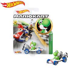 Baby products wholesaler of Hot Wheels Mario Kart Asst