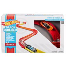 Baby products wholesaler of Hot Wheels Track Builder Pack Asst