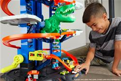 Baby products wholesaler of Hot Wheels Ultimate Garage