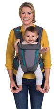 Baby products wholesaler of Infantino Carry On Carrier