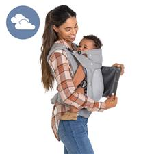 Baby products wholesaler of Infantino In Season 5 Layer Ergonomic Carrier*
