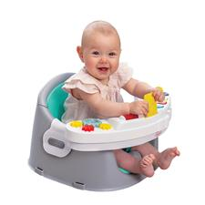 Baby products wholesaler of Infantino Music & Lights 3-in-1 Discovery Seat & Booster