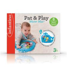 Baby products wholesaler of Infantino Pat & Play Water Mat
