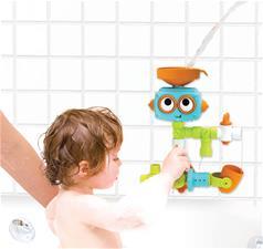 Baby products wholesaler of Infantino Sensory Plug & Play Plumber Set