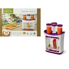 Baby products wholesaler of Infantino Squeeze station