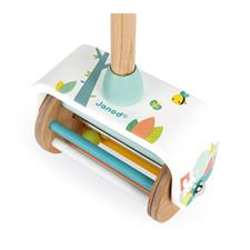 Baby products wholesaler of Janod Pure Push-Along Toy