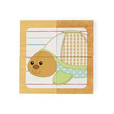 Baby products wholesaler of Janod Sophie La Girafe Blocks 4pc