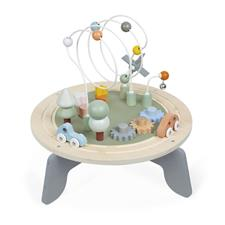 Baby products wholesaler of Janod Sweet Cocoon Activity Table