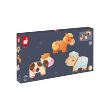 Baby products wholesaler of Janond Funny Magnets Farm