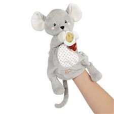 Baby products wholesaler of Kaloo Kachoo Plush Puppet Lili Mouse