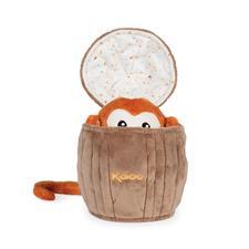 Baby products wholesaler of Kaloo Kachoo Surprise Puppet Jack Monkey