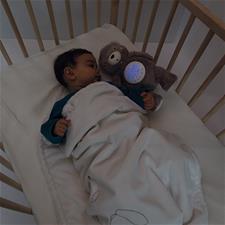 Baby products wholesaler of Kaloo My Projector Nightlight Bear