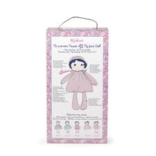 Baby products wholesaler of Kaloo Tendresse Doll Fleur 25cm