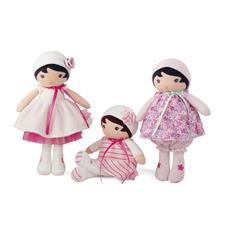 Baby products wholesaler of Kaloo Tendresse Doll Rose Large 32cm