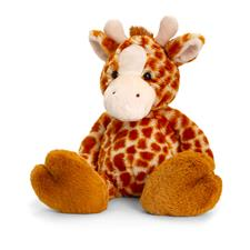 Baby products wholesaler of Keel Toys Love to Hug Wild Assortment 18cm