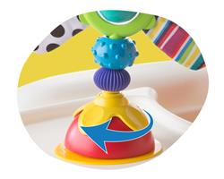 Baby products wholesaler of Lamaze Freddie the Firefly Table Top Toy