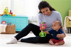 Baby products wholesaler of Lamaze Grab Apple Assortment
