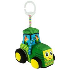 Baby products wholesaler of Lamaze John Deere Tractor