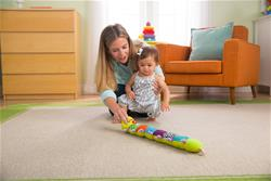 Baby products wholesaler of Lamaze Musical Inchworm