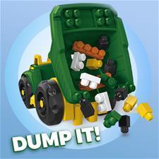 Baby products wholesaler of Mega Bloks John Deere Dump Truck