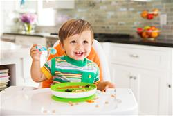 Baby products wholesaler of Munchkin Stay Put Suction Plate