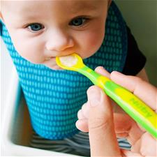 Baby products wholesaler of Nuby Weaning Spoons X6