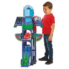Baby products wholesaler of PJ Masks 2 in 1 Mobile HQ Playset