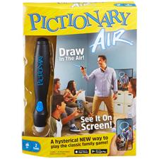 Baby products wholesaler of Pictionary Air