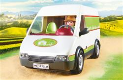 Baby products wholesaler of Playmobil Country Mobile Farm Market