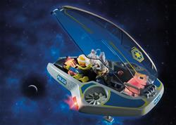 Baby products wholesaler of Playmobil Galaxy Police Glider