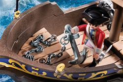 Baby products wholesaler of Playmobil Pirates Redcoat Caravel